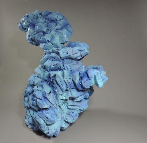 Gracie new sculpture 2