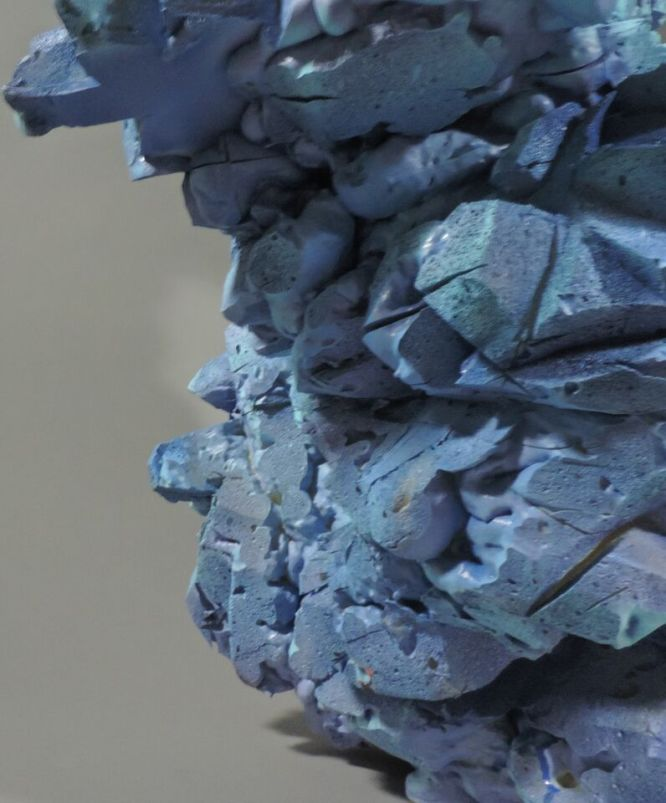 Gracie new sculpture 4